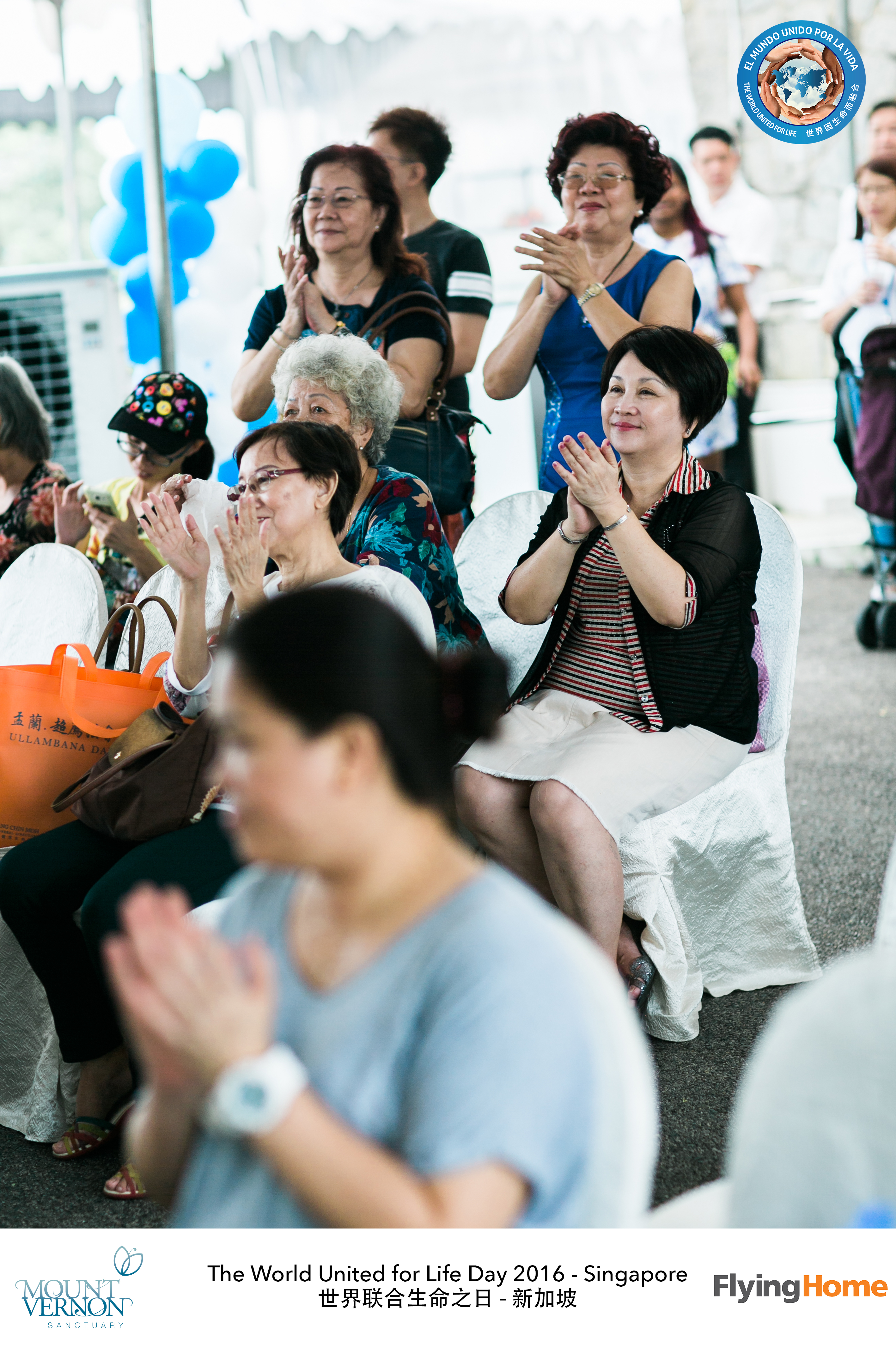 The World United For Life Day 2016 24
