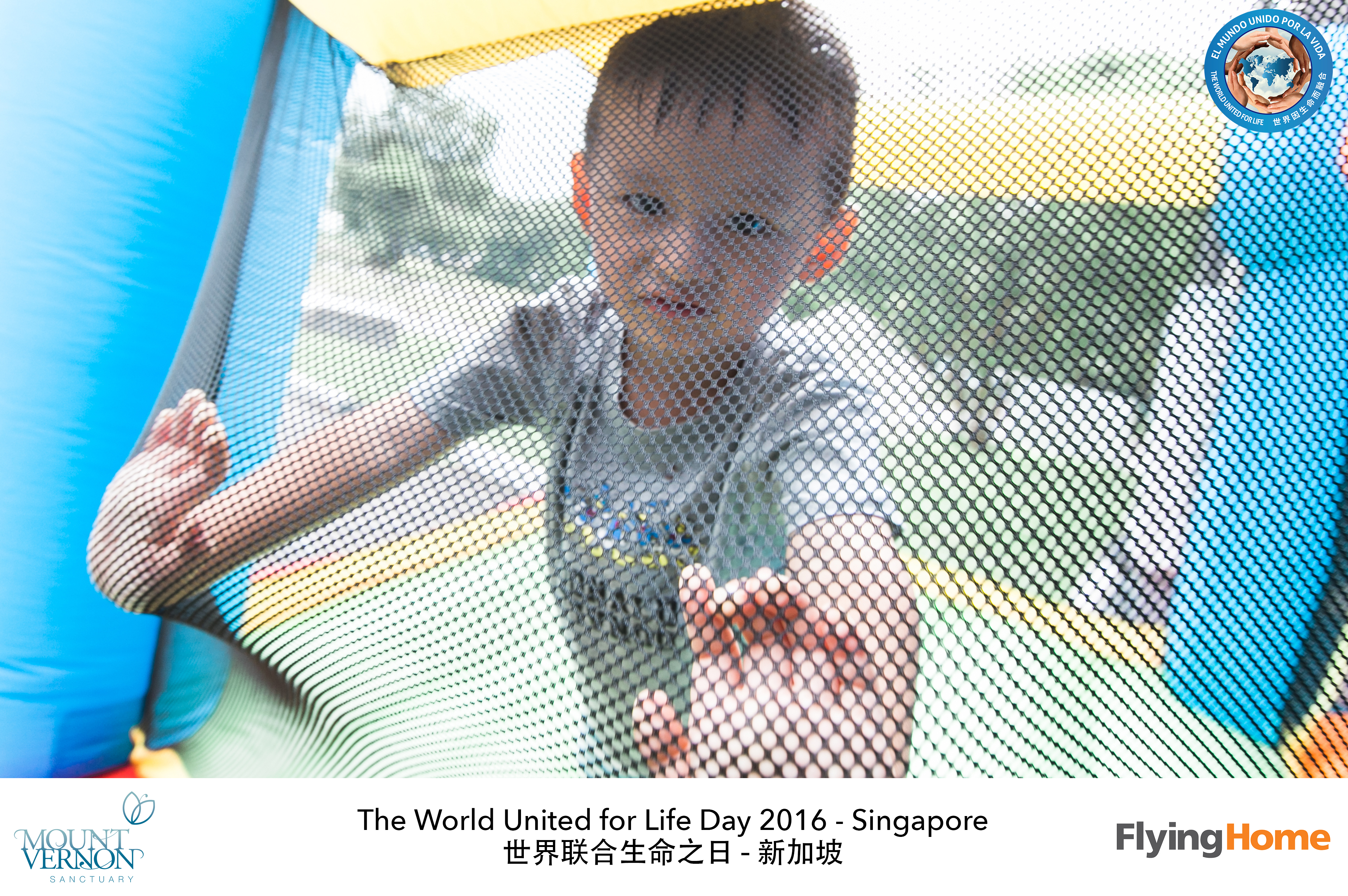 The World United For Life Day 2016 52