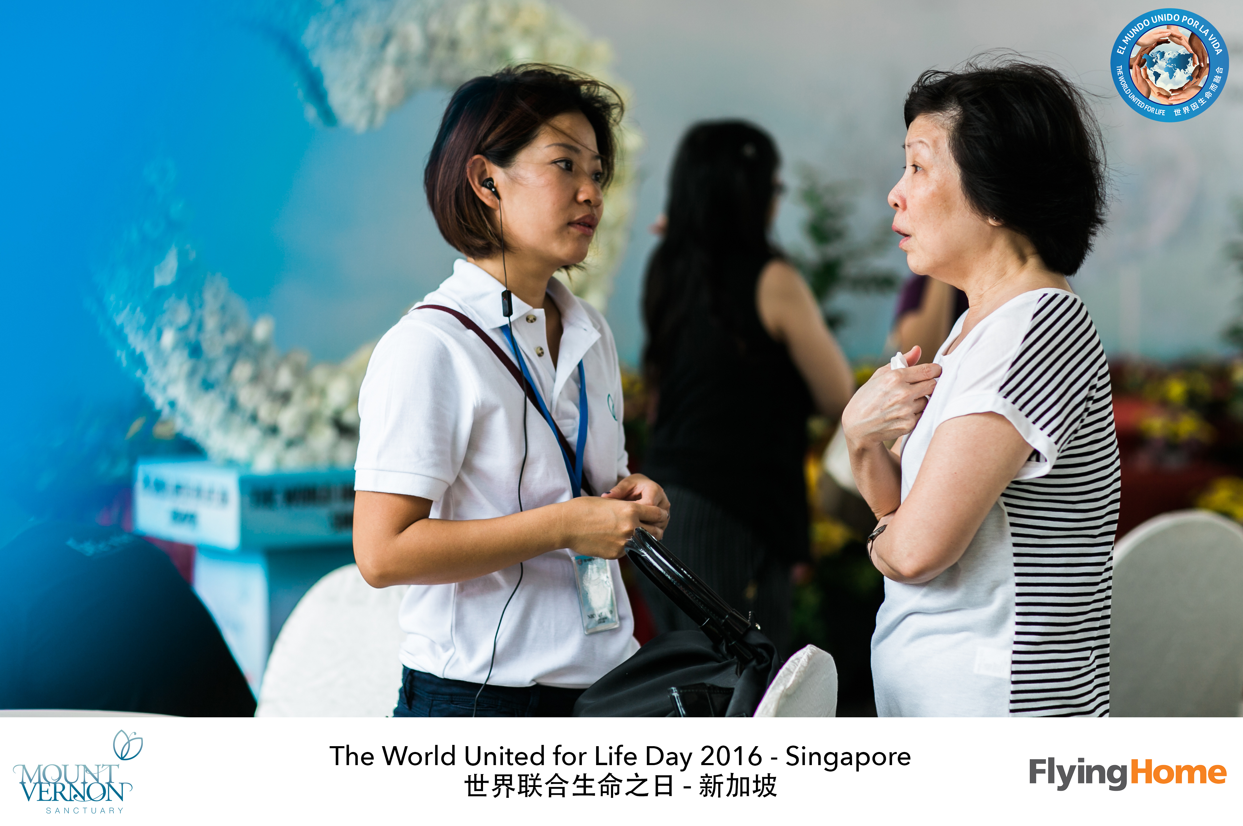 The World United For Life Day 2016 75