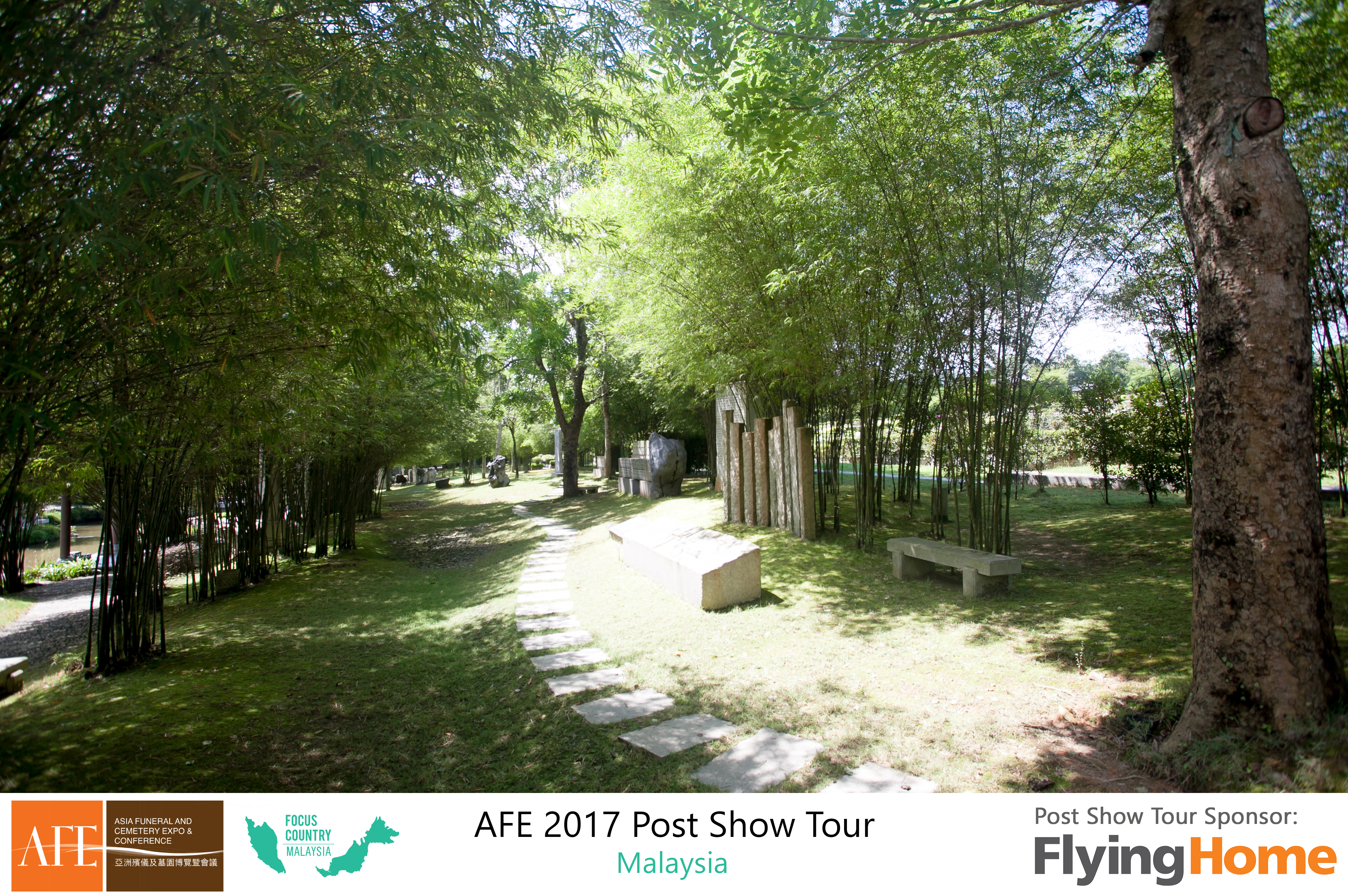AFE Post Show Tour 2017 Day 2 - 49