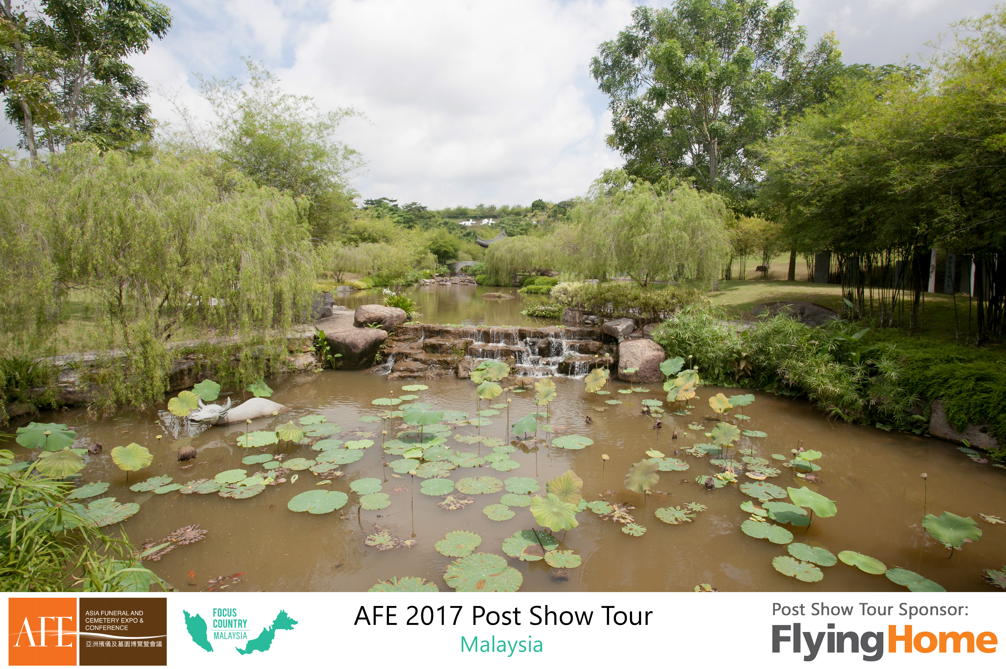 AFE Post Show Tour 2017 Day 2 - 62