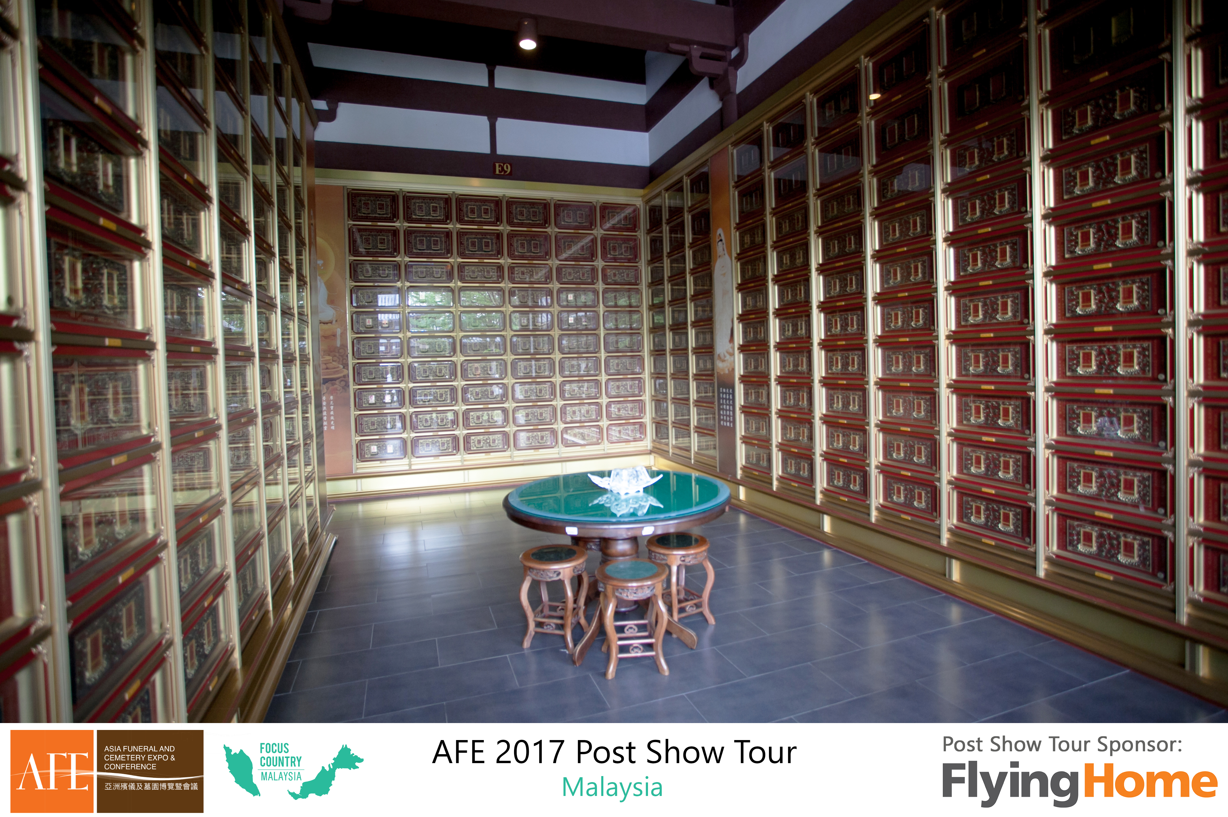 AFE Post Show Tour 2017 Day 2 - 74