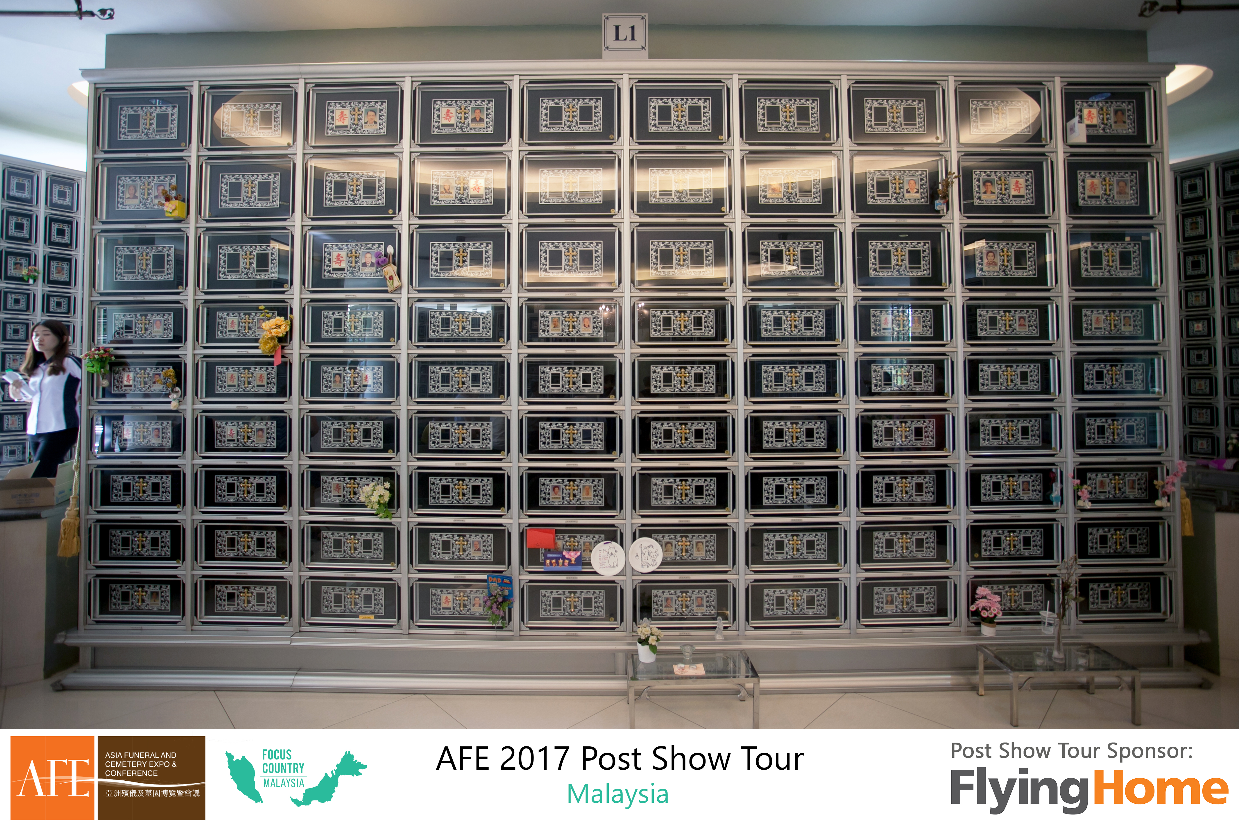 AFE Post Show Tour 2017 Day 2 - 76