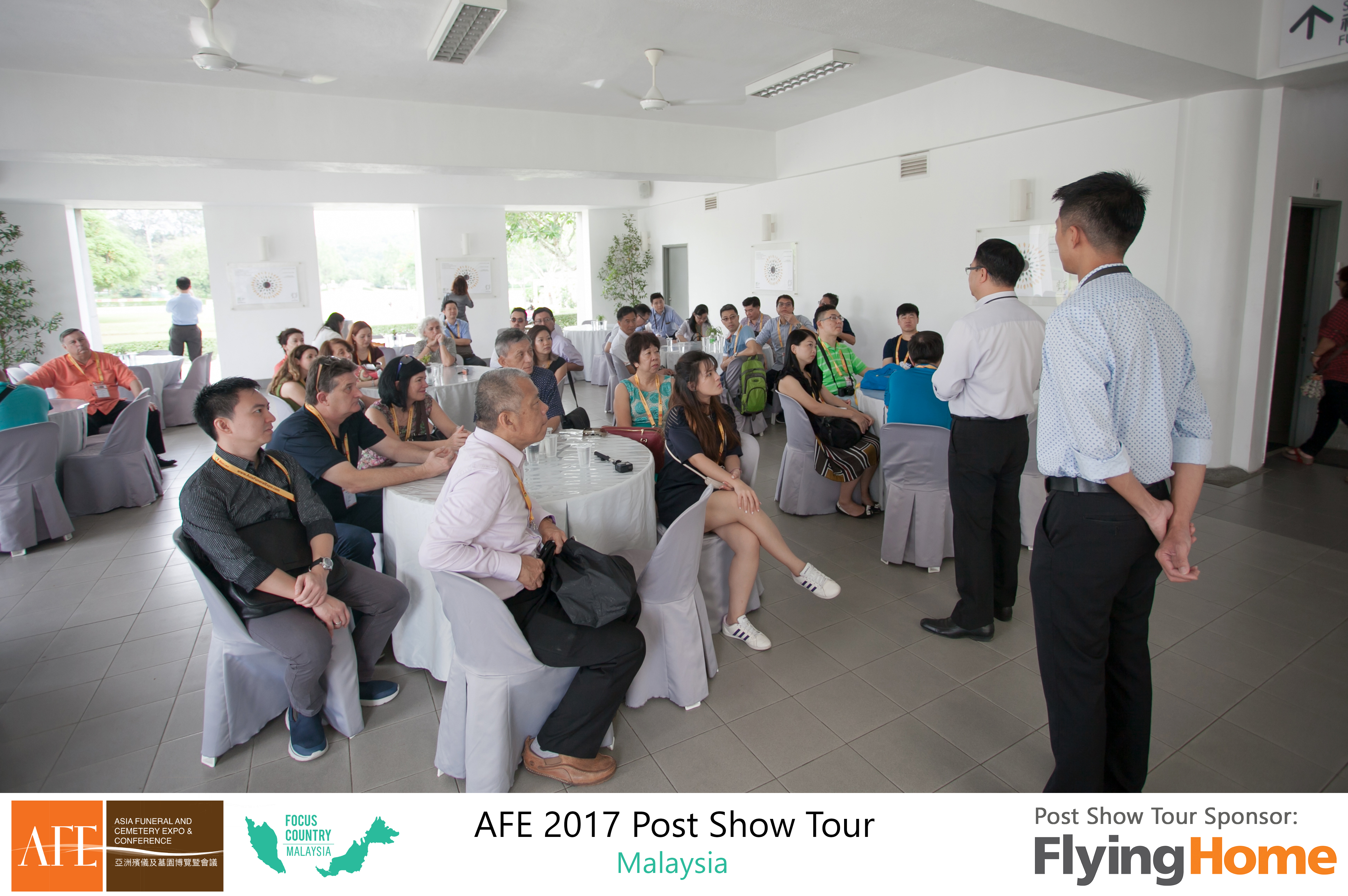 AFE Post Show Tour 2017 Day 3 -02