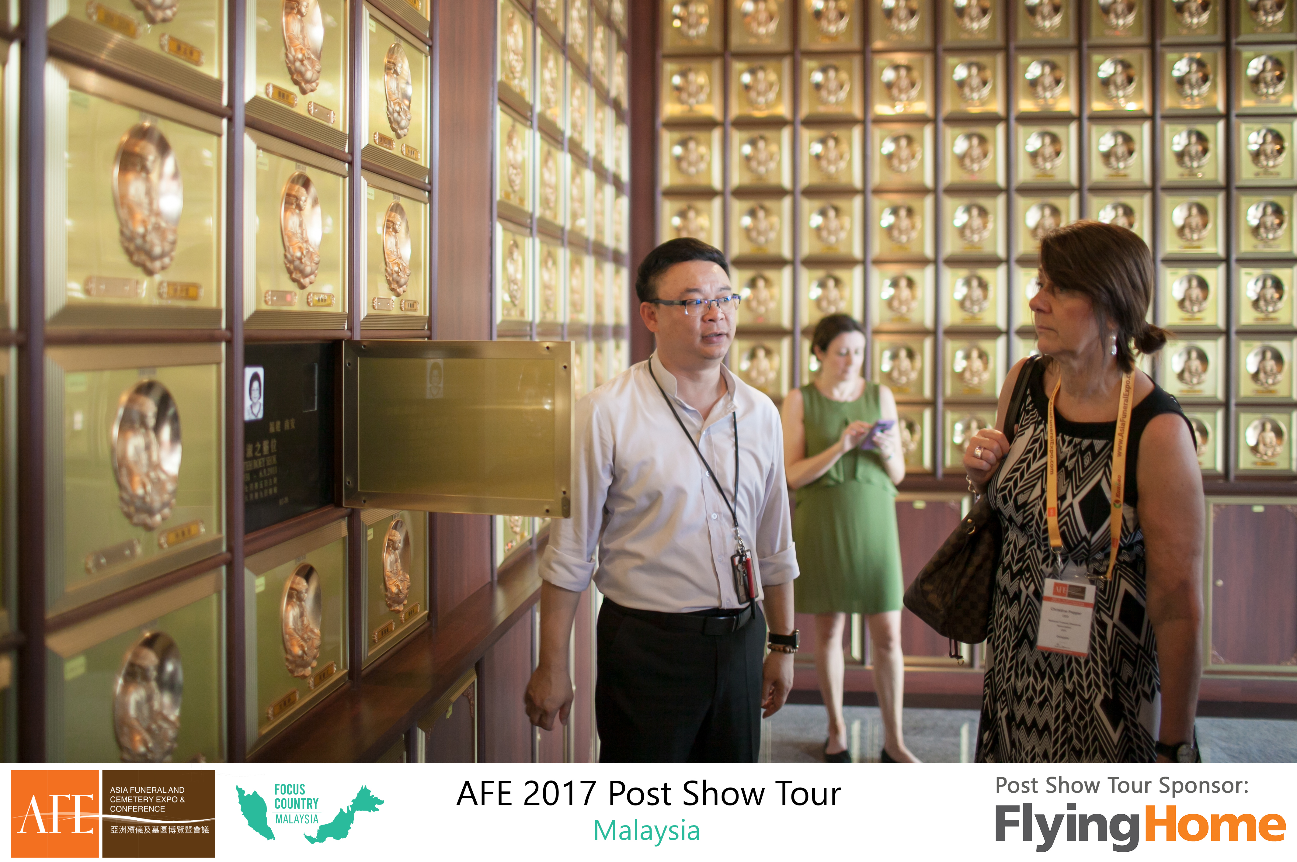 AFE Post Show Tour 2017 Day 3 -08