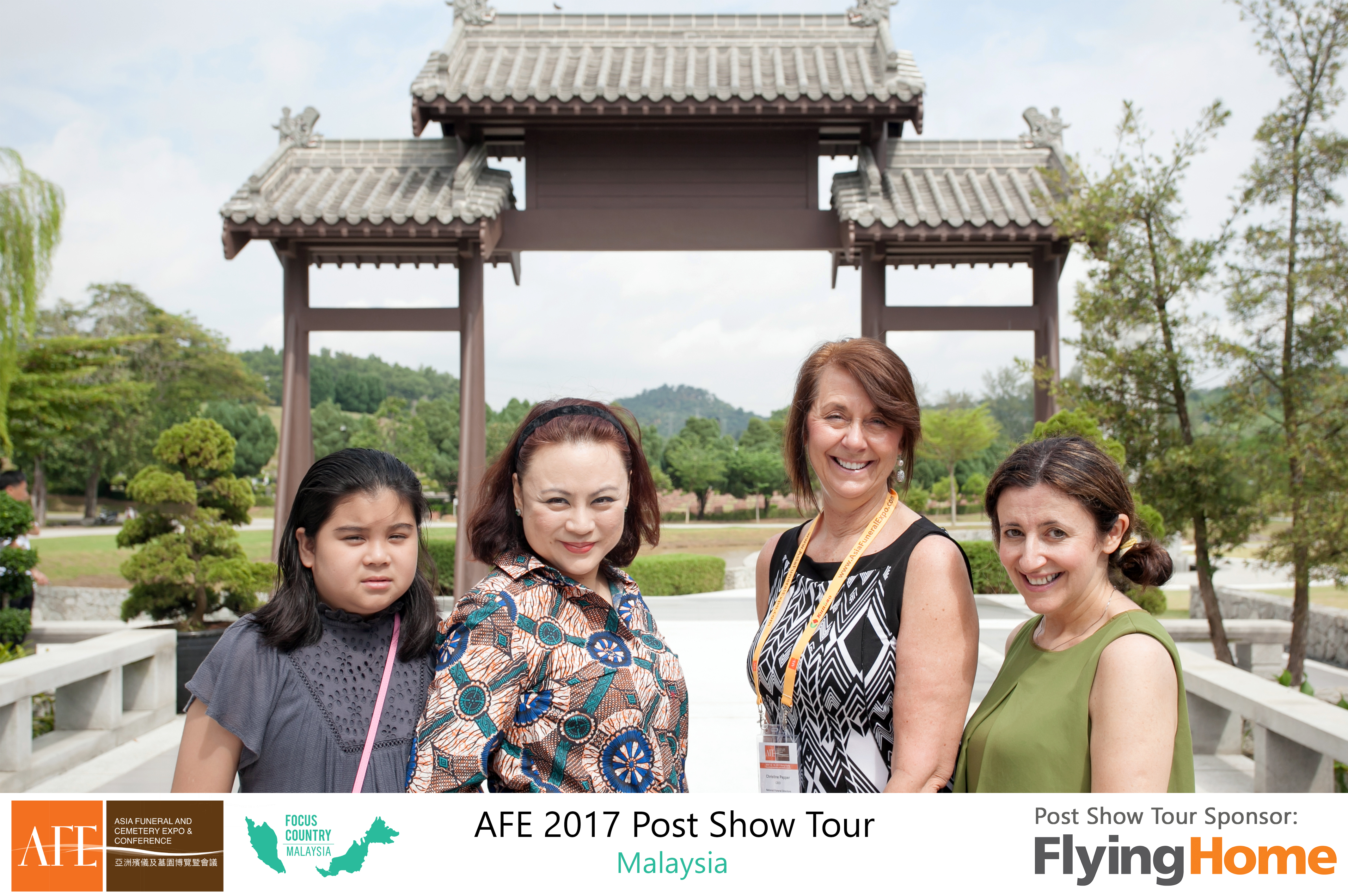 AFE Post Show Tour 2017 Day 3 -11