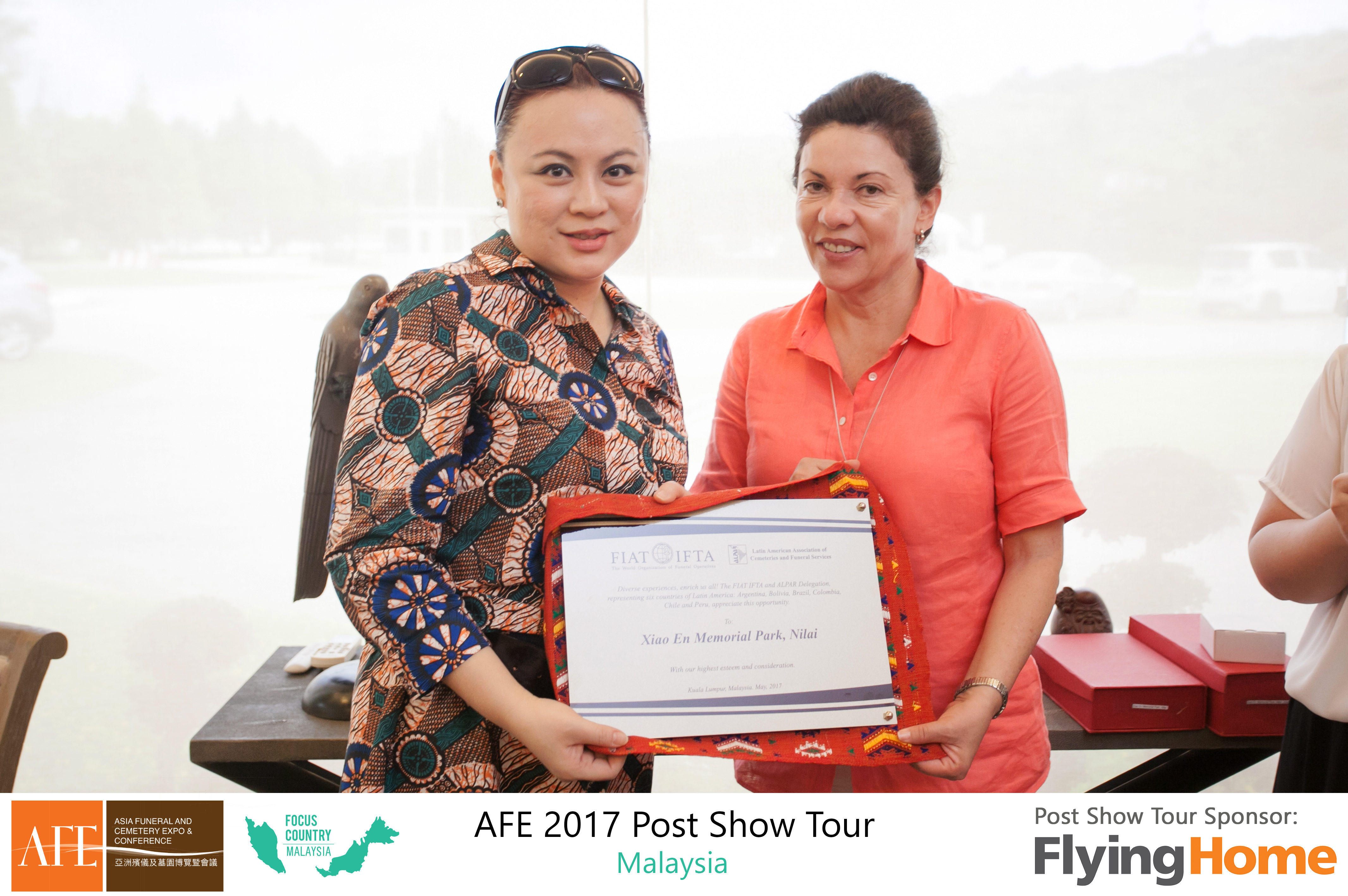 AFE Post Show Tour 2017 Day 3 -20