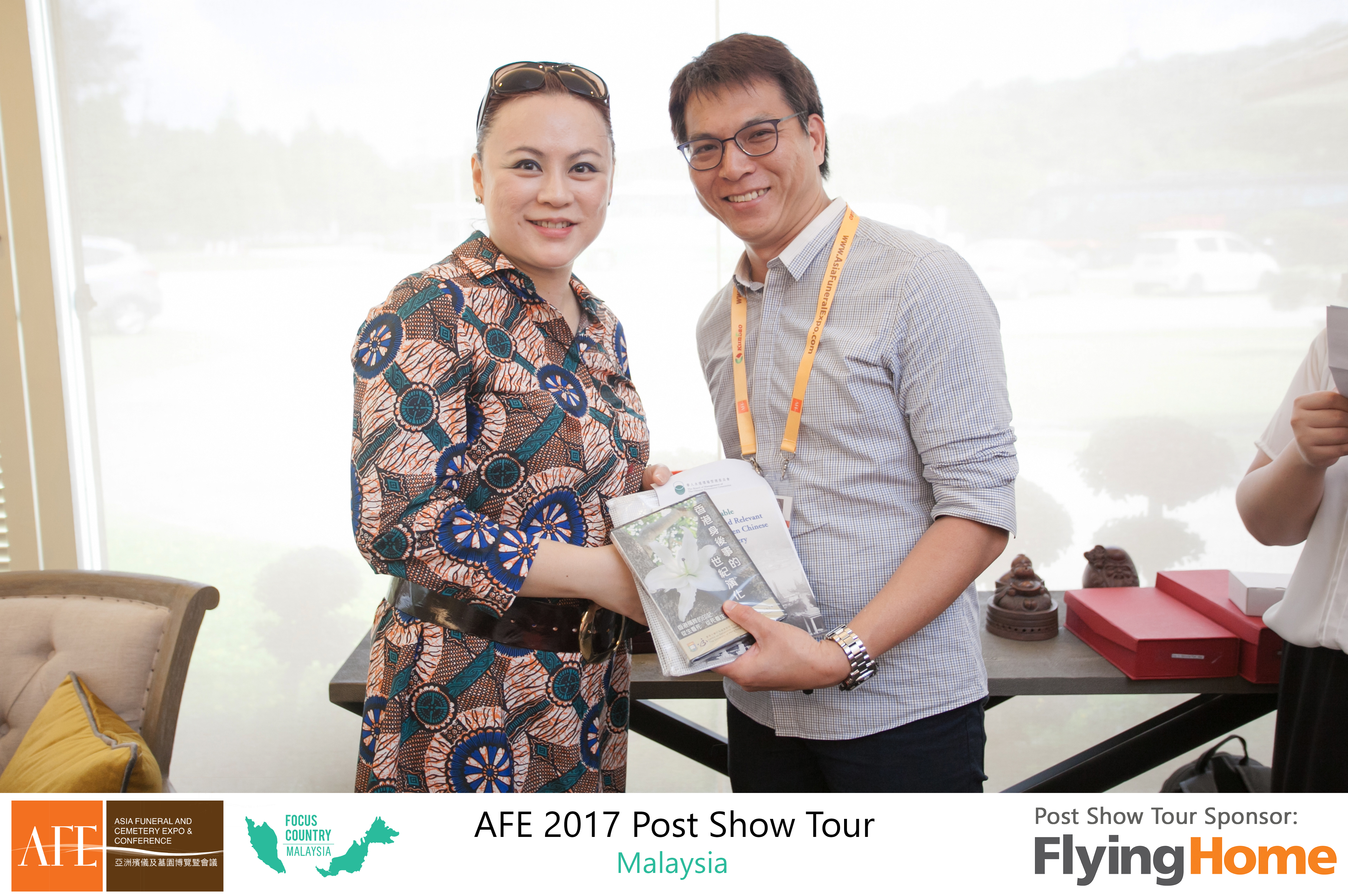 AFE Post Show Tour 2017 Day 3 -21