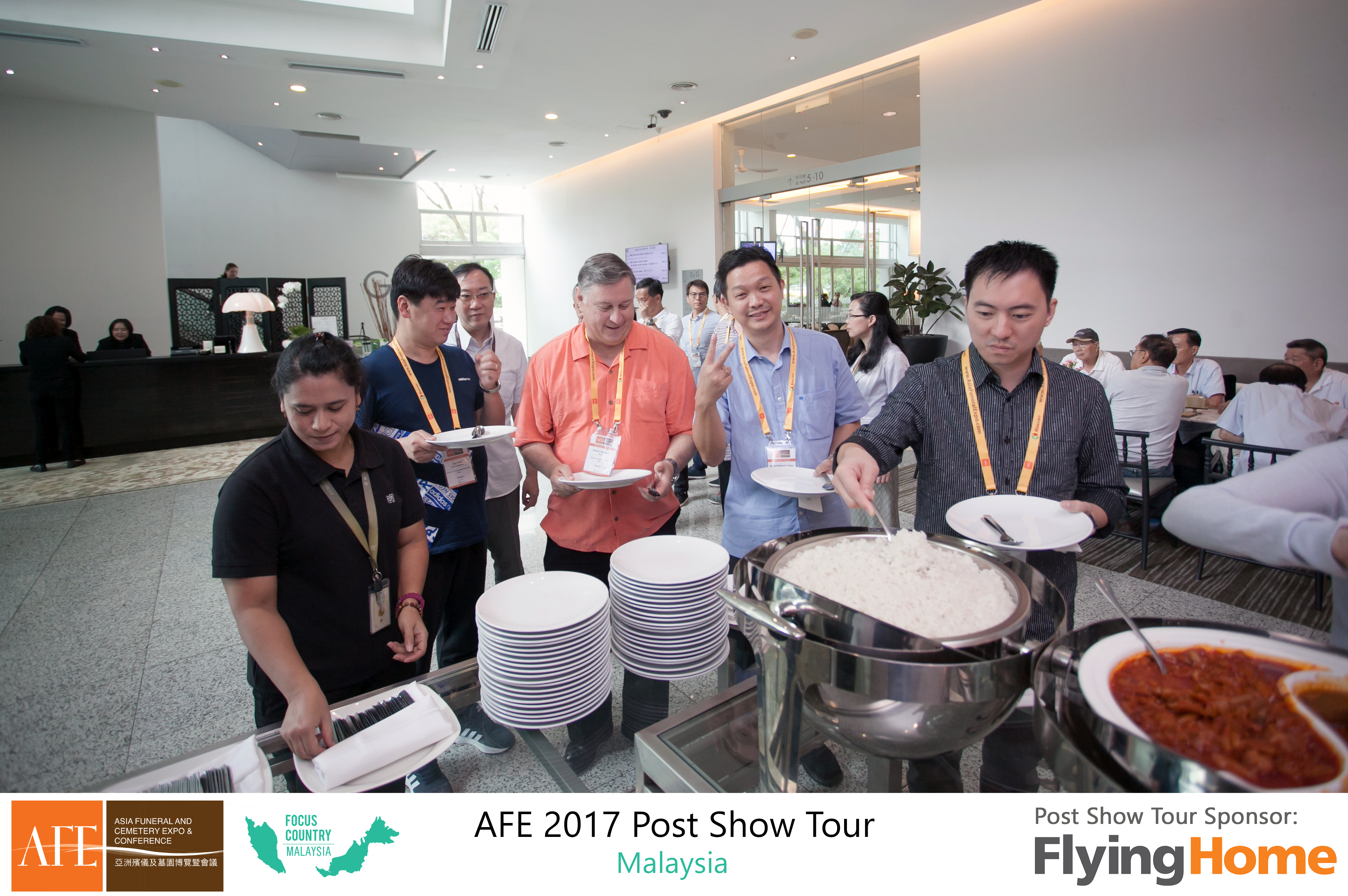 AFE Post Show Tour 2017 Day 3 -23