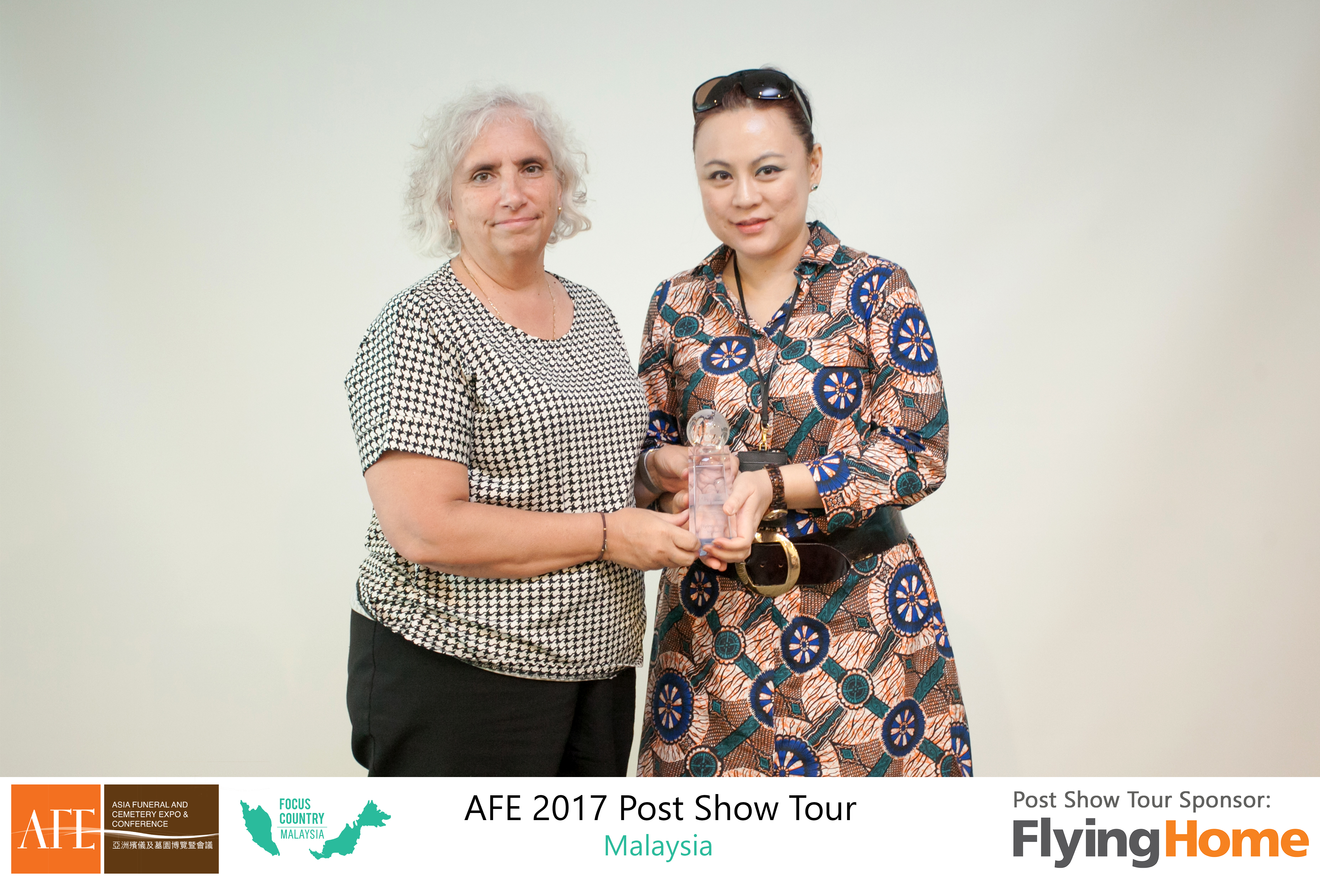 AFE Post Show Tour 2017 Day 3 -29