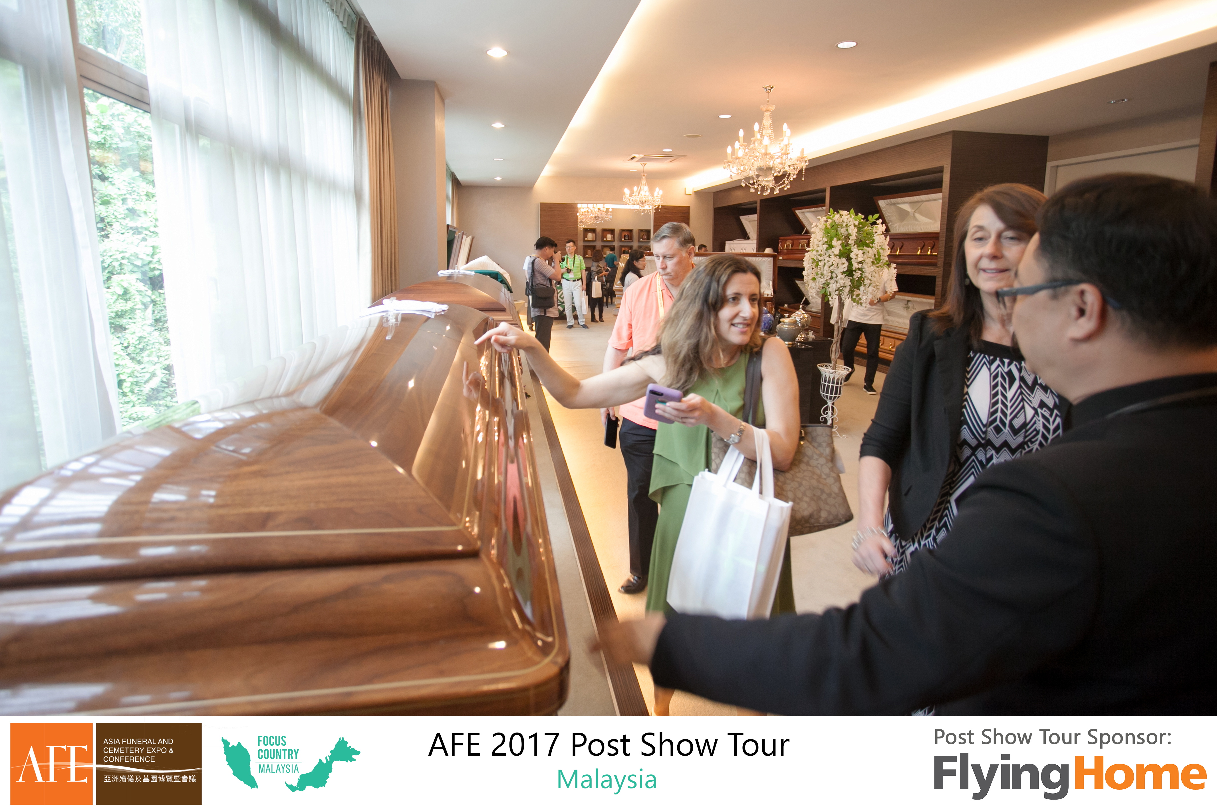 AFE Post Show Tour 2017 Day 3 -32