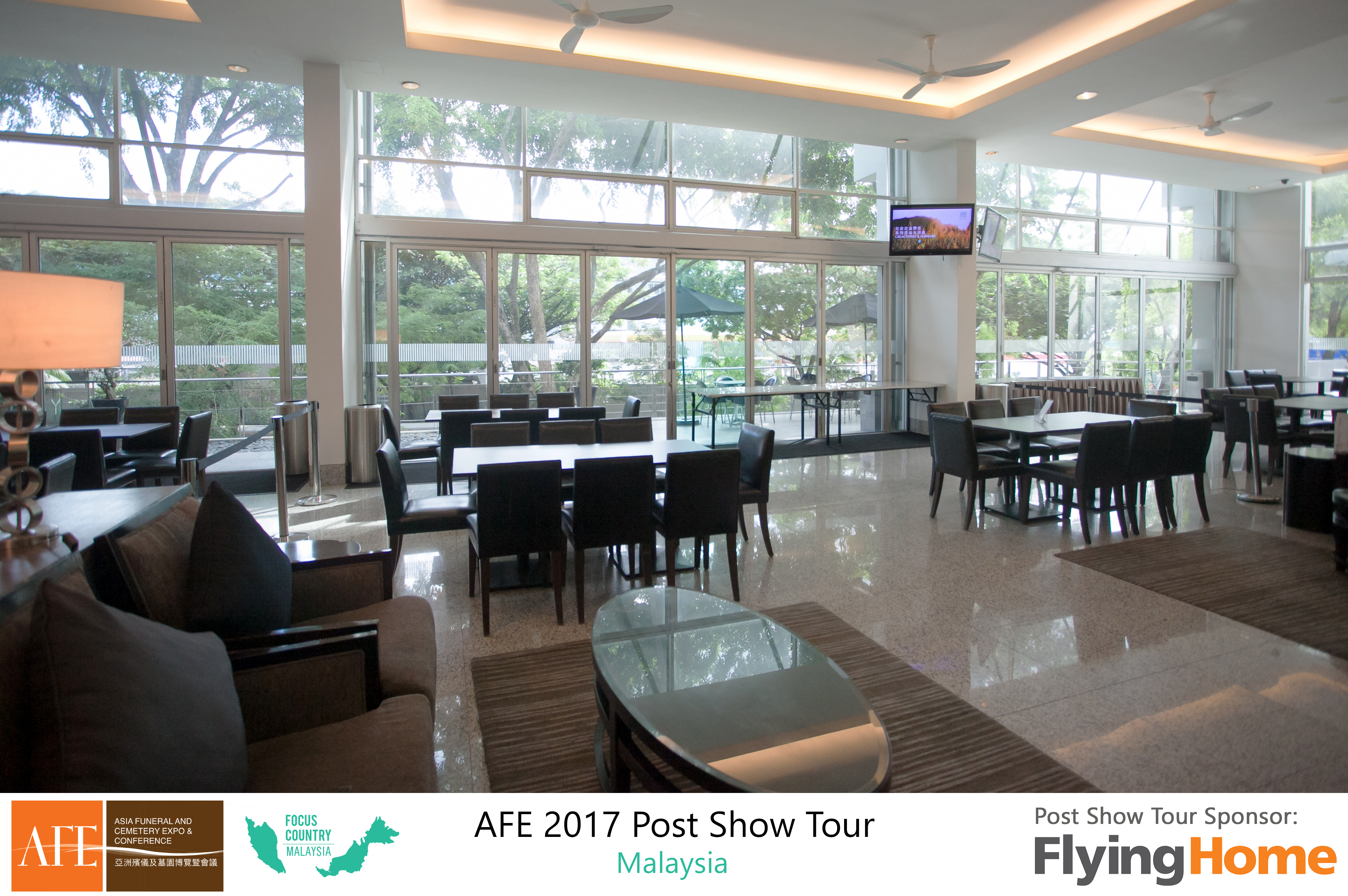 AFE Post Show Tour 2017 Day 3 -34