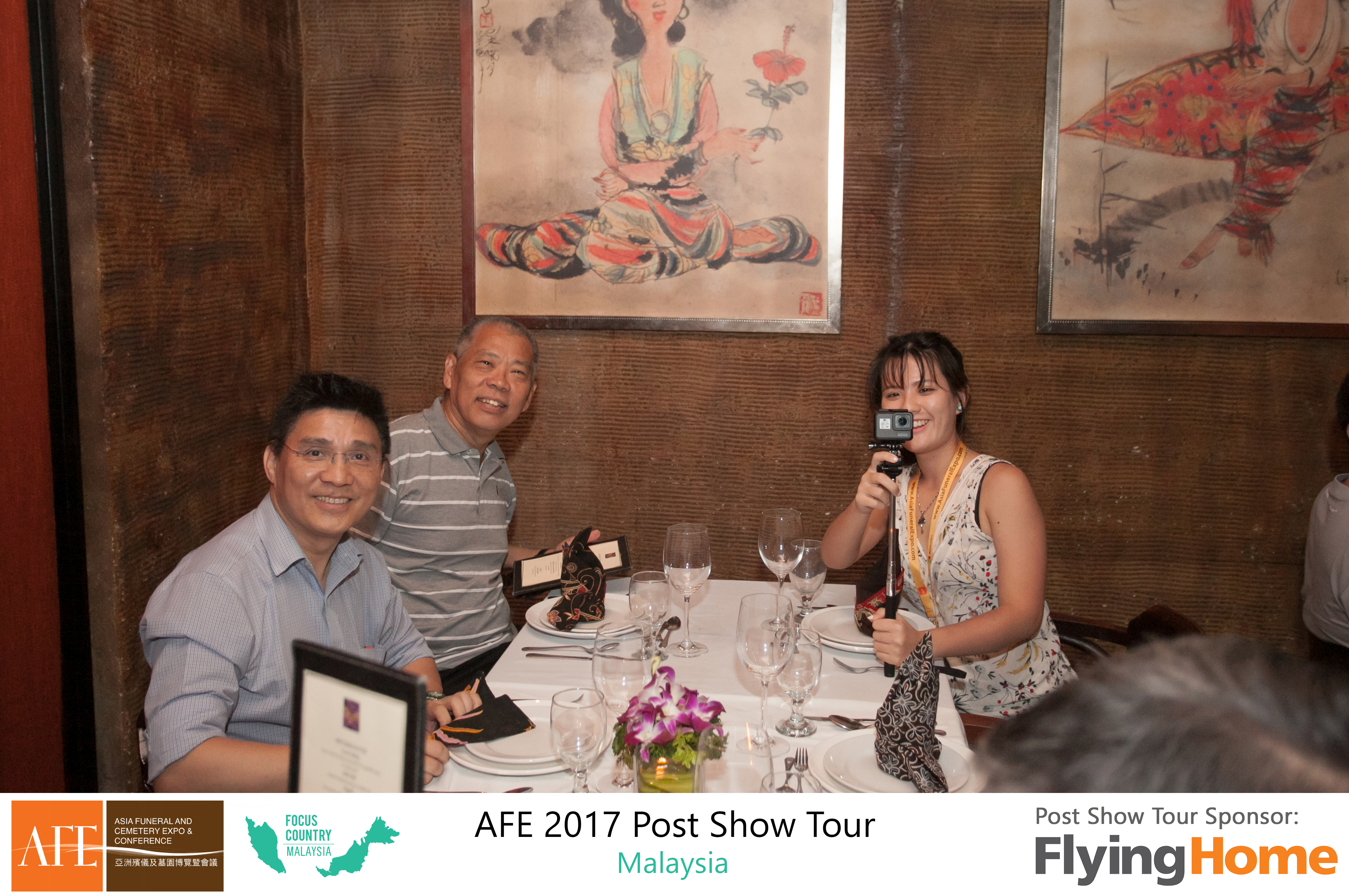 AFE Post Show Tour 2017 Day 3 -37