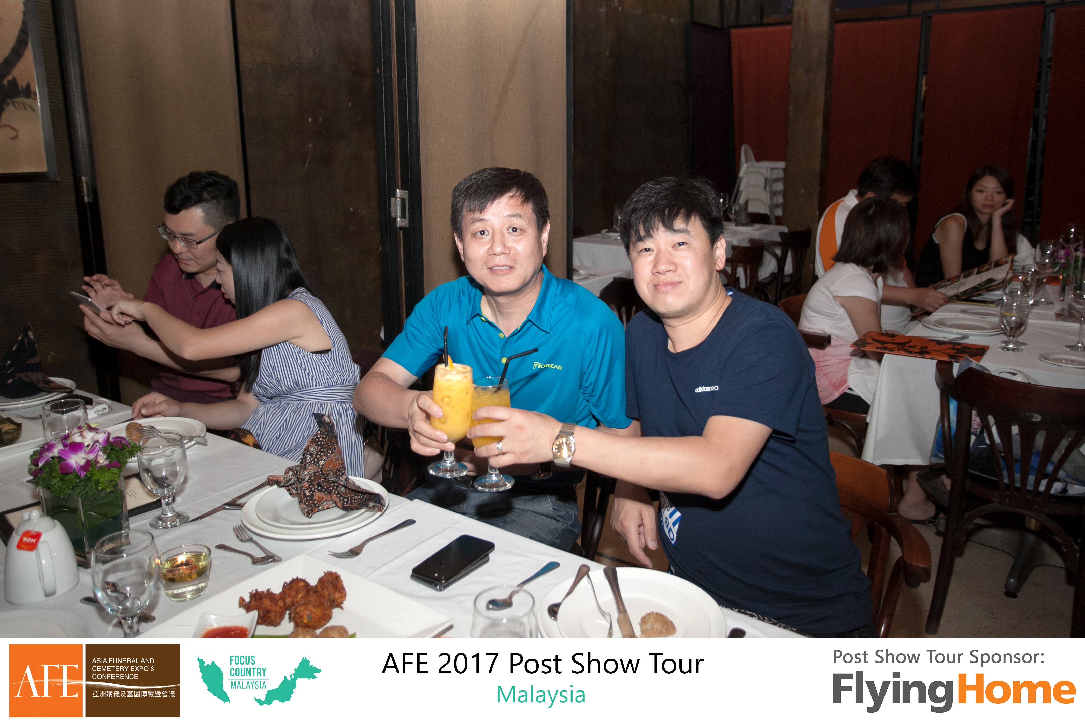 AFE Post Show Tour 2017 Day 3 -40