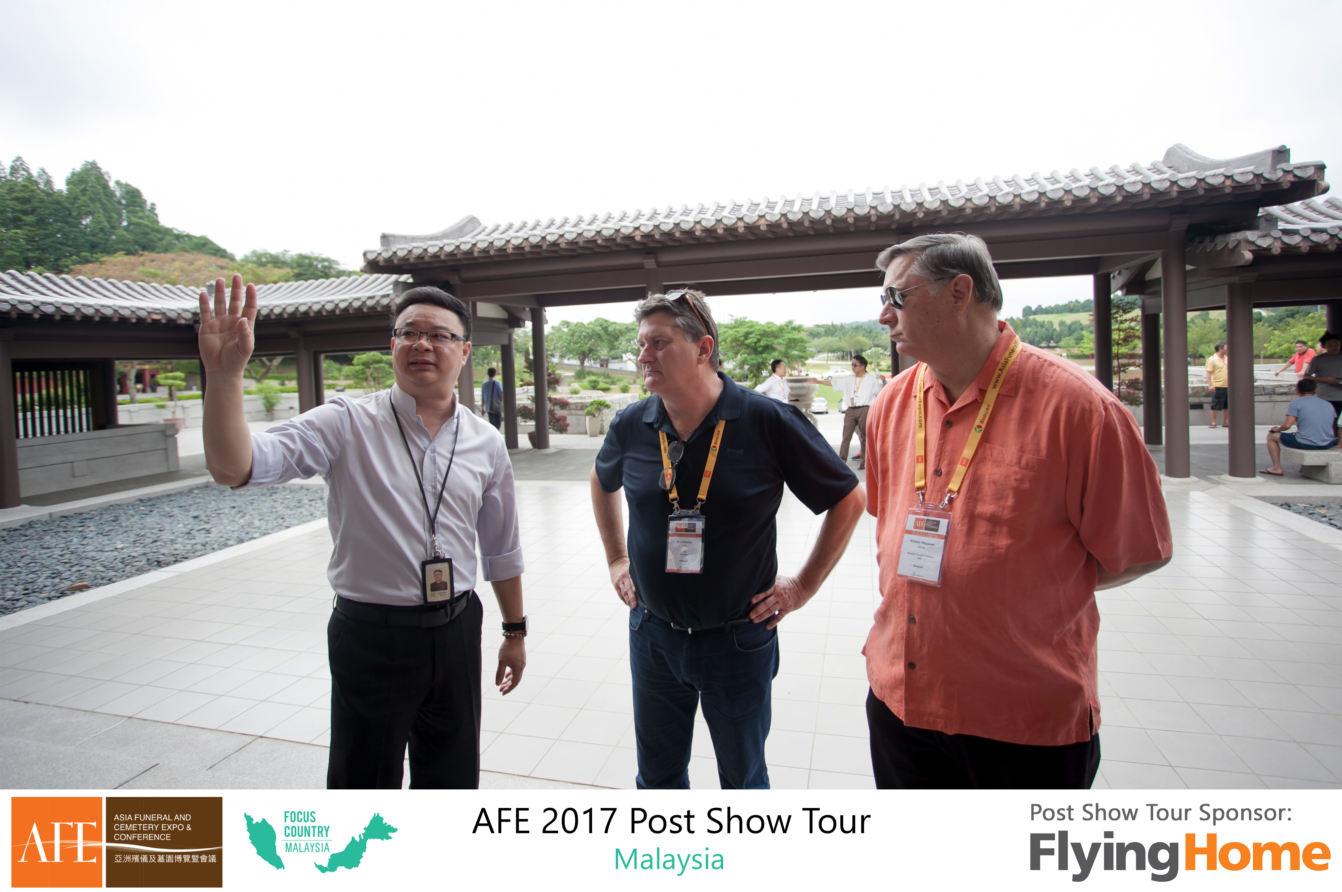 AFE Post Show Tour 2017 Day 3 -45