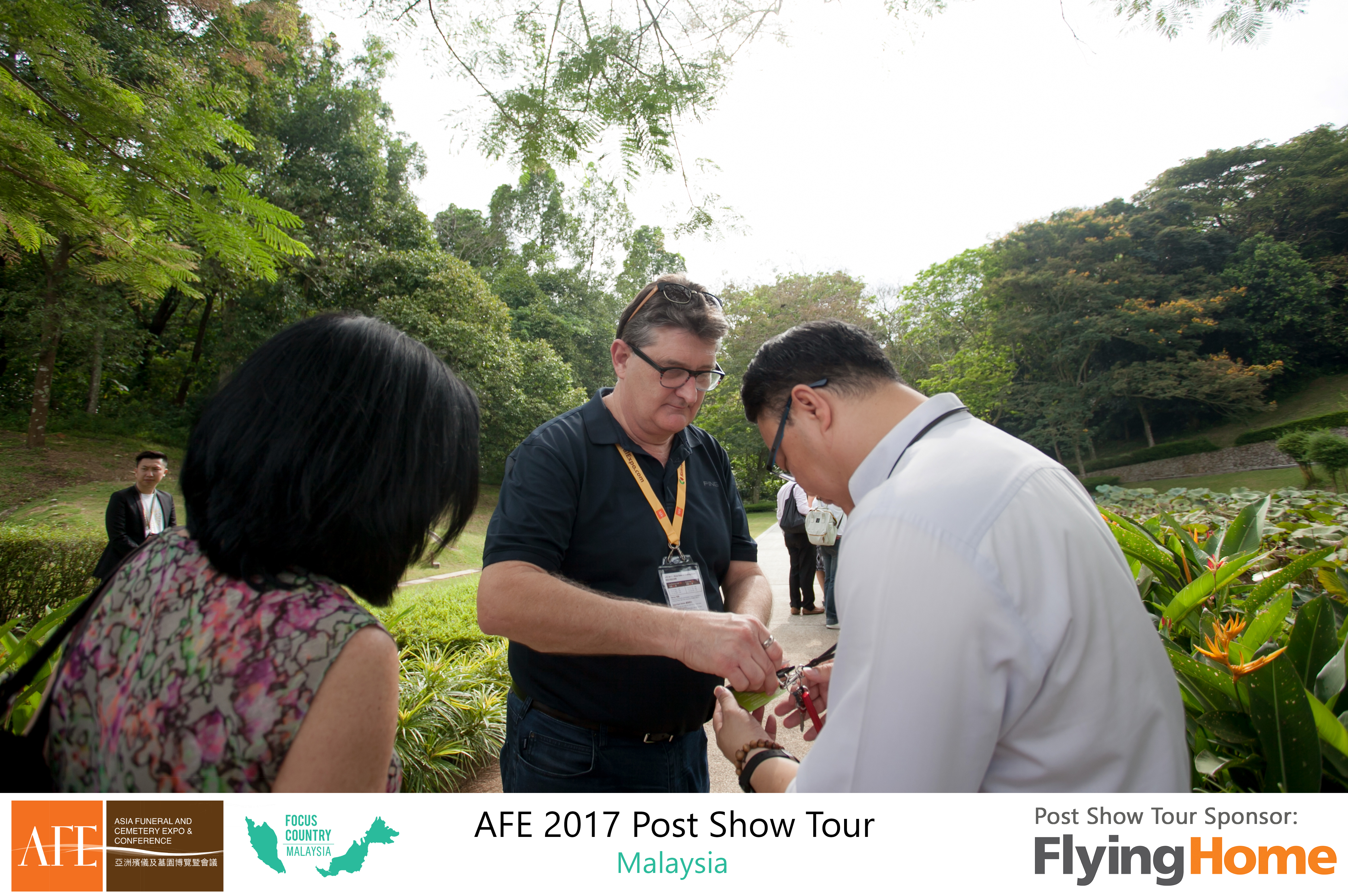 AFE Post Show Tour 2017 Day 3 -46