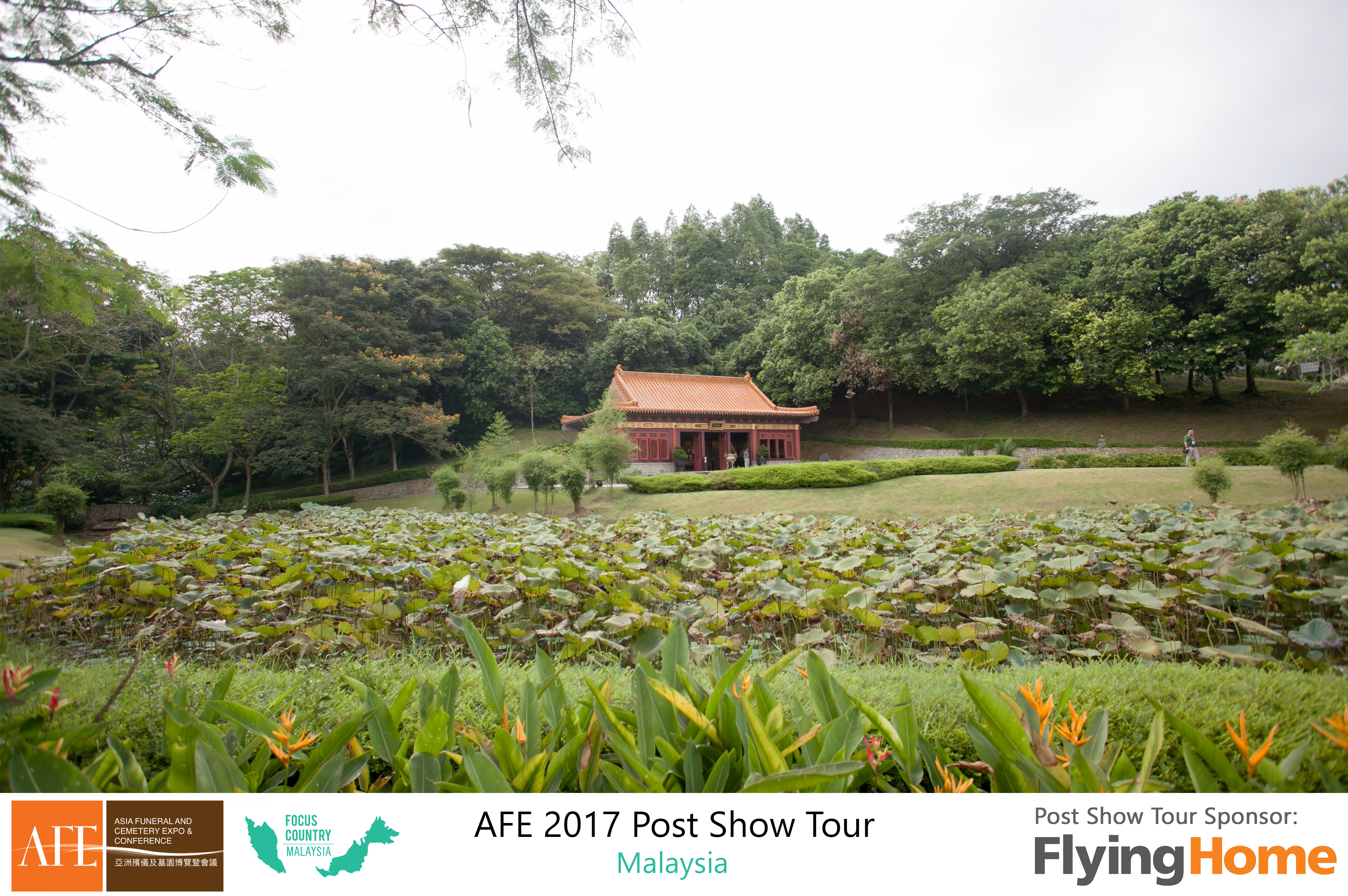 AFE Post Show Tour 2017 Day 3 -47