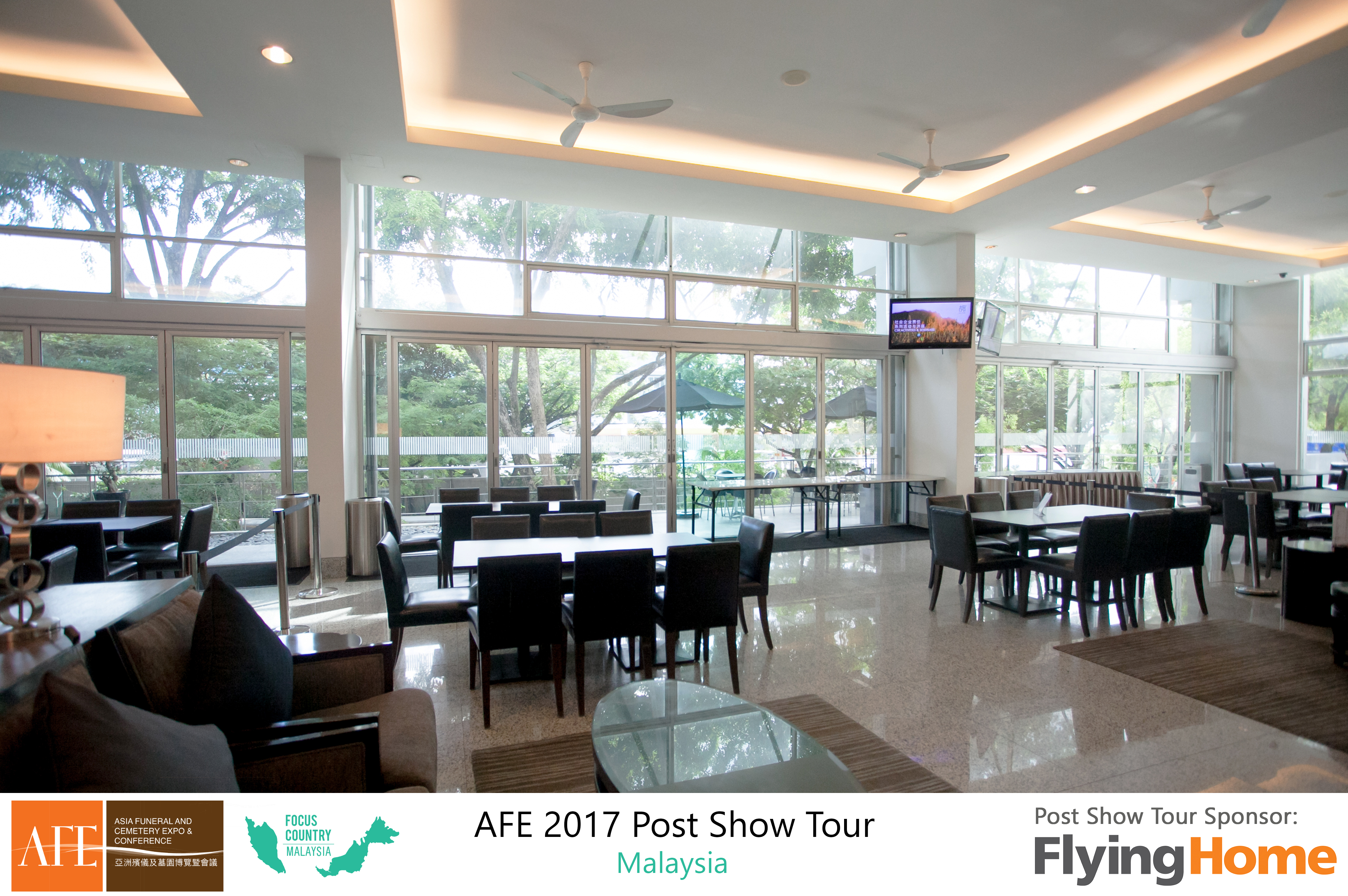AFE Post Show Tour 2017 Day 3 -55