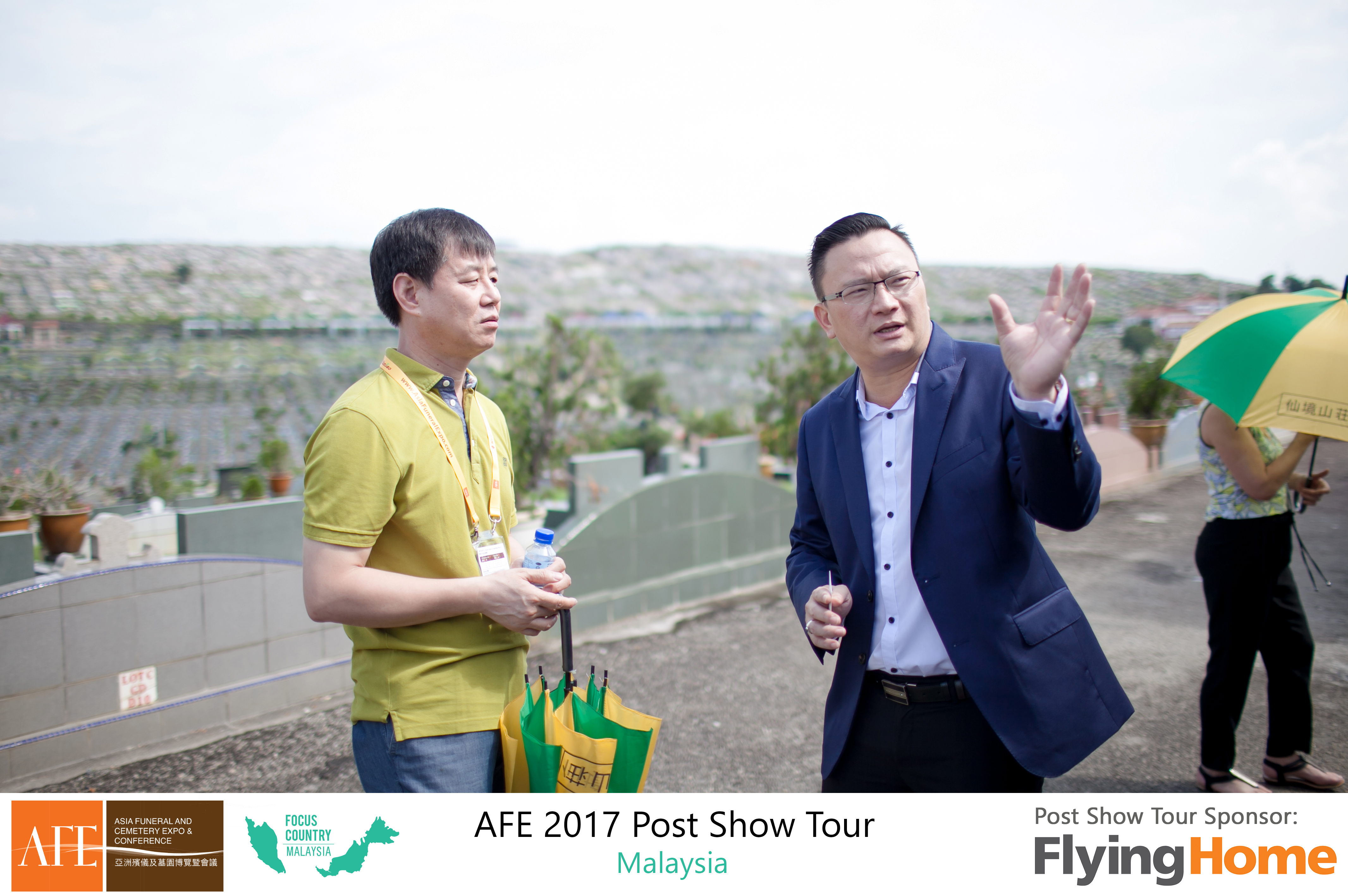 AFE Post Show Tour 2017 Day 4 - 38