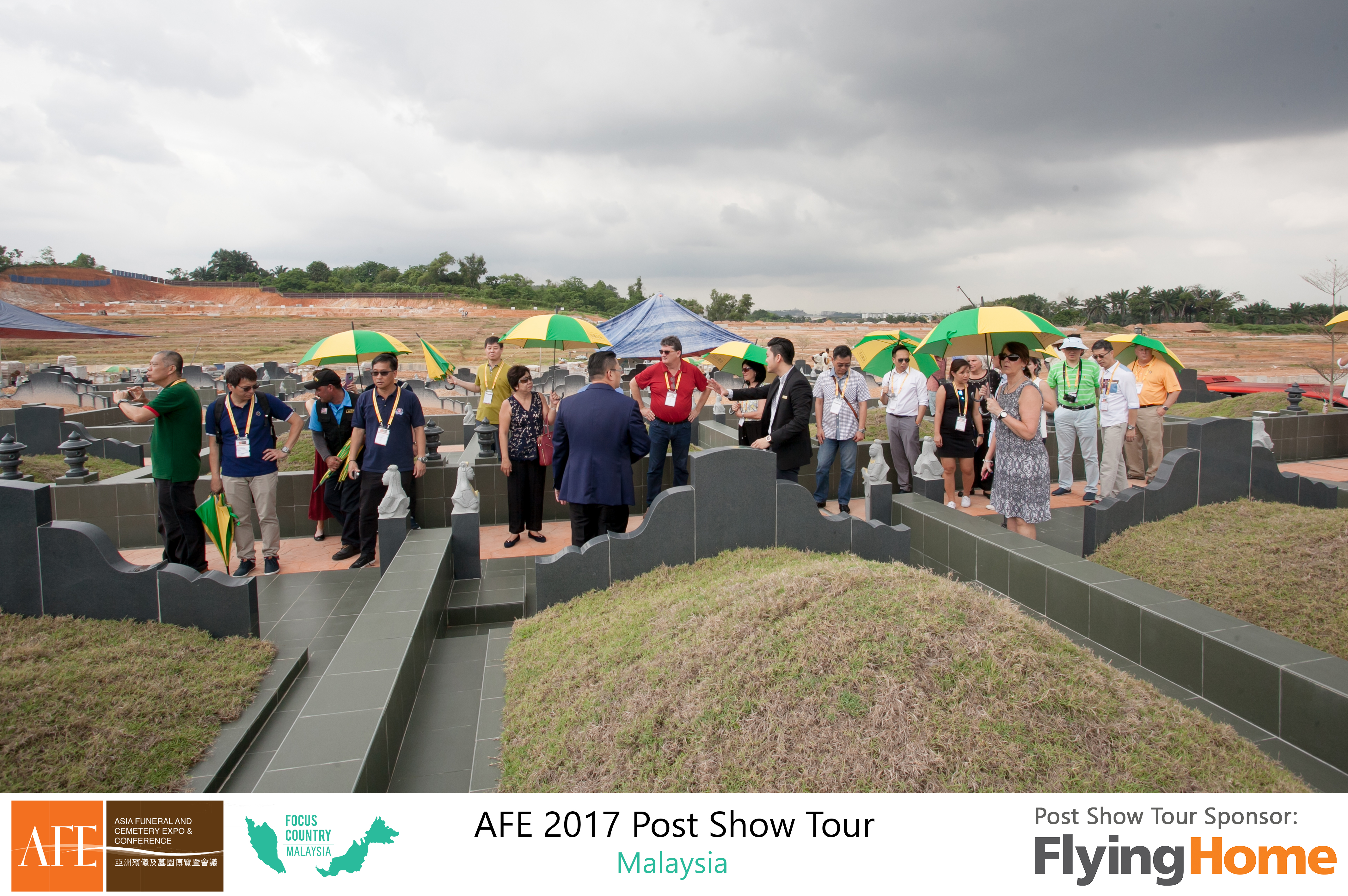 AFE Post Show Tour 2017 Day 4 - 43